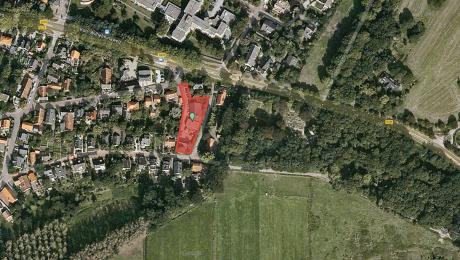 Amerongen – voormalige gemeentewerf