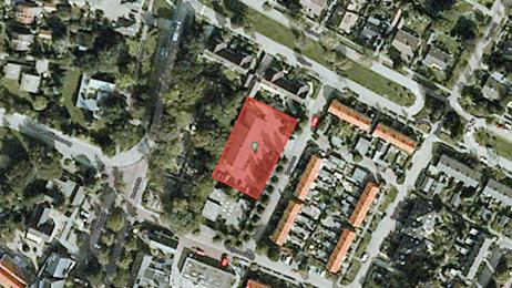 Leersum – voormalige gemeentewerf